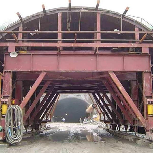 隧道台车模板