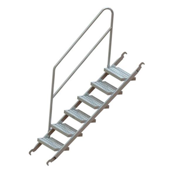 脚手架用爬梯